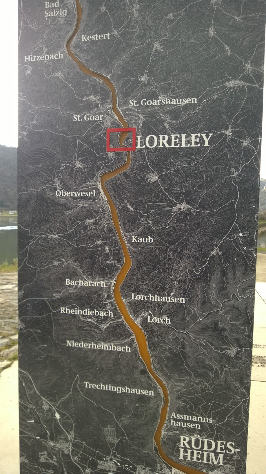 Loreley Lage